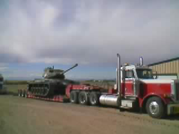 p-15 tank